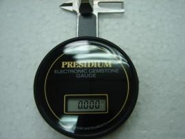 PRESIDIUM 自動換算鑽石克拉量規