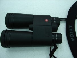 台中 流當品拍賣 LEICA 萊卡 GEOVID 15x56 HD 激光測距 望遠鏡 9成5新 喜歡價可議