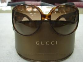 台中流當品拍賣 真品 GUCCI 古馳 GG3046/F/S 太陽眼鏡 9成新 喜歡價可議