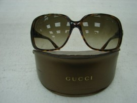 台中 流當品拍賣 真品 GUCCI 古馳 GG3166/S 太陽眼鏡 9成新 喜歡價可議